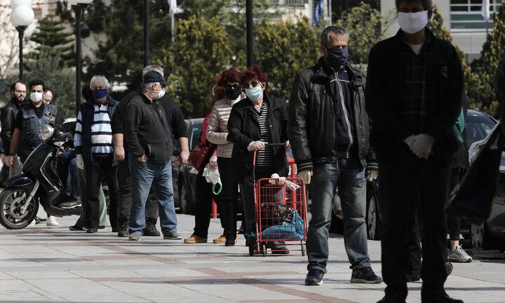 ΣΕΒ: Η μεγαλύτερη αύξηση ανεργίας εδώ και μια δεκαετία