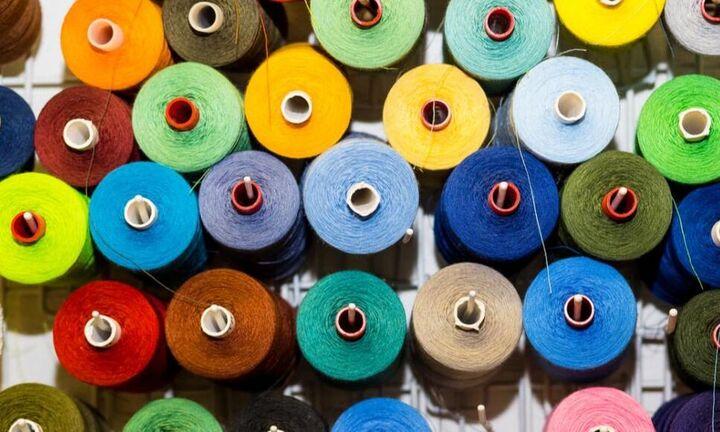 Μέτρα για την στήριξη των επιχειρήσεων της κλωστοϋφαντουργίας ζητά ο ΣΕΒΚ