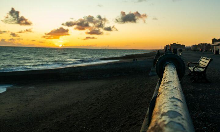 Στη Βουλή η σύμβαση για τον αγωγό East Med