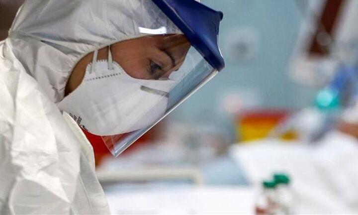 Έξι ελληνικά νοσοκομεία σε μελέτη συλλογής πλάσματος από ιαθέντες τoυ κορονοϊού