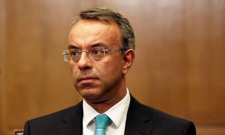 Σταϊκούρας: Δεν αποκλείονται μειώσεις φόρων