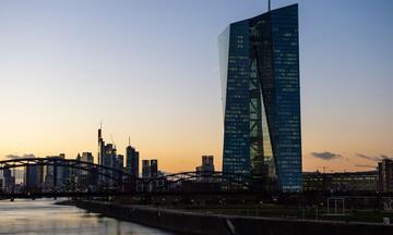 Σηκώνει το γάντι η ΕΚΤ