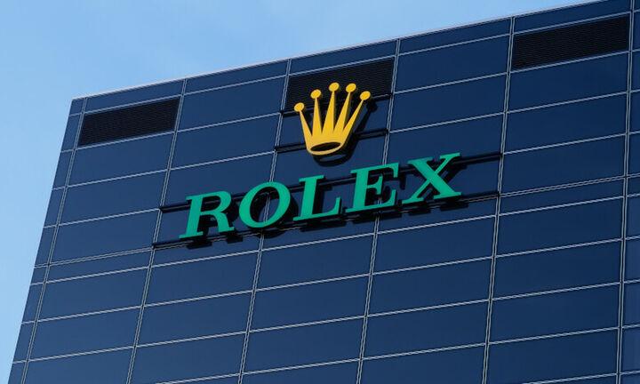 H Rolex Ελλάς στηρίζει  το ιατρικό και νοσηλευτικό προσωπικό της χώρας