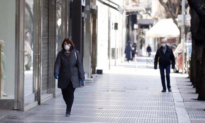 Η ΕΣΕΕ καλεί τους καταναλωτές να στηρίξουν το λιανικό εμπόριο