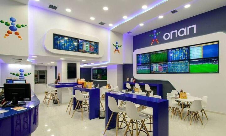ΟΠΑΠ:  Σε επαναλειτουργία 3.750 καταστήματα-Ποιες υπηρεσίες παραμένουν σε αναστολή