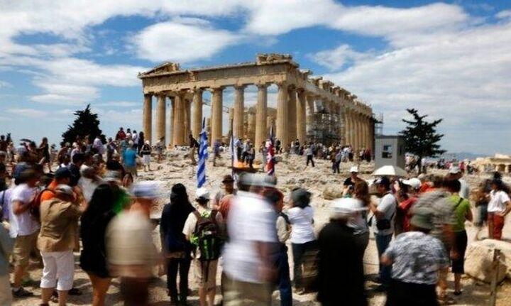 TUI: Η Ελλάδα μεταξύ των καλά προετοιμασμένων χωρών για θερινό τουρισμό