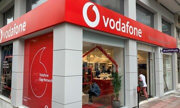 Επενδύσεις 500 εκατ. ευρώ από την Vodafone