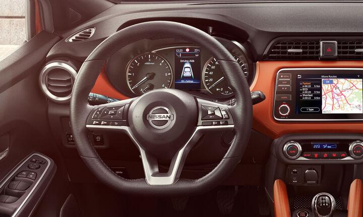 Η Nissan σχεδιάζει περικοπές 2,8 δισ. δολαρίων