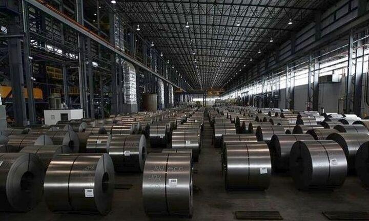 Πτώση 11,3% της βιομηχανικής παραγωγής της Ευρωζώνης-Αύξηση 1,9% στην Ελλάδα