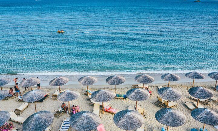 Ανοίγουν οι οργανωμένες παραλίες το Σάββατο - Οι οδηγίες