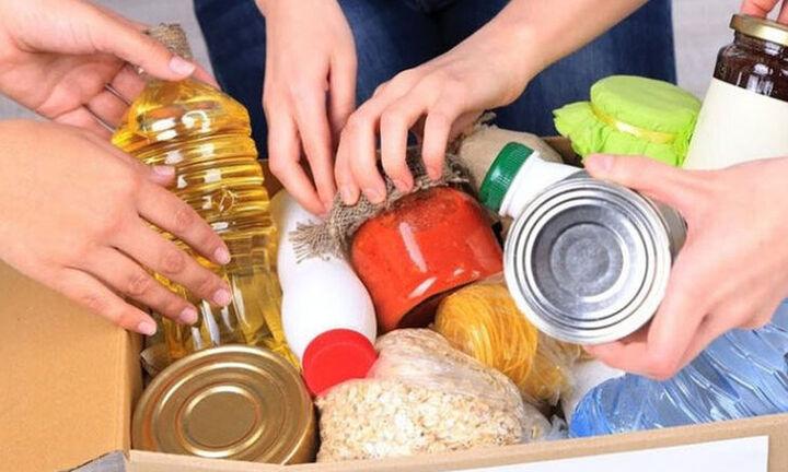 ΕΦΕΤ: Τρόφιμα και κορονοϊός-Τι ισχύει με τη μετάδοση του ιού