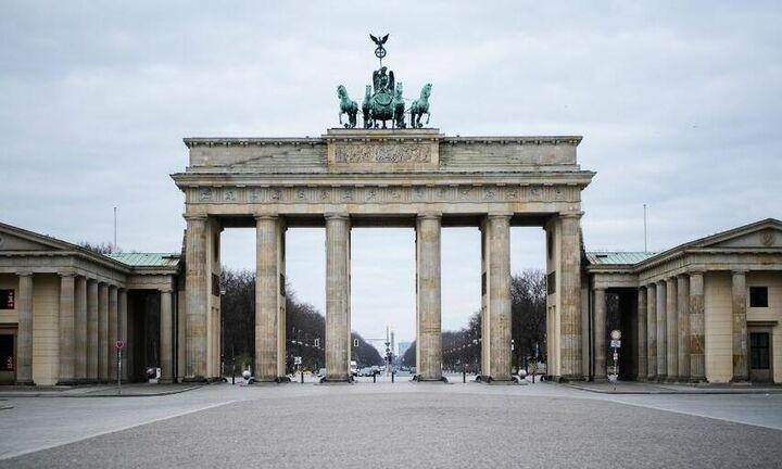 H γερμανική οικονομία βιώνει τη χειρότερη συρρίκνωση από το 2009