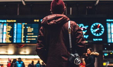 Πώς ταξιδεύουμε από σήμερα με αεροπλάνα, ΚΤΕΛ, τρένα