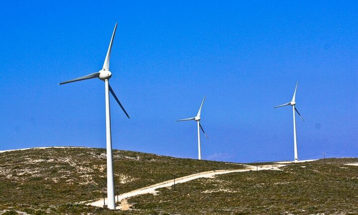 Επτά νέες άδειες για έργα ΑΠΕ συνολικής ισχύος 81 MW