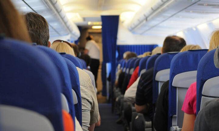 Έως το τέλος Μαΐου η καραντίνα 14 ημερών των επιβατών που έρχονται στην Ελλάδα
