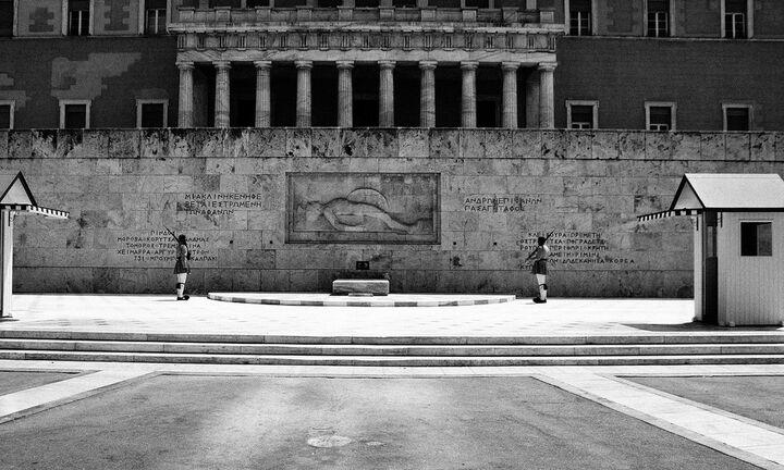Σταθερό το προβάδισμα ΝΔ έναντι του ΣΥΡΙΖΑ