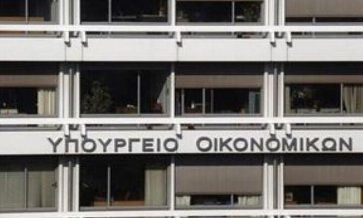 ΥΠΟΙΚ: Ρυθμίστηκαν 200.000 δάνεια  μέχρι την αρχή της πανδημίας