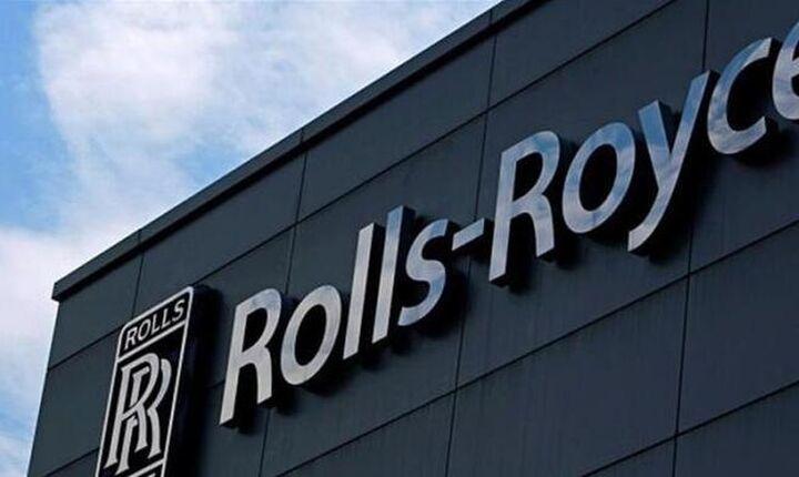 Rolls-Royce: Θα απολύσει τουλάχιστον 9.000 εργαζομένους