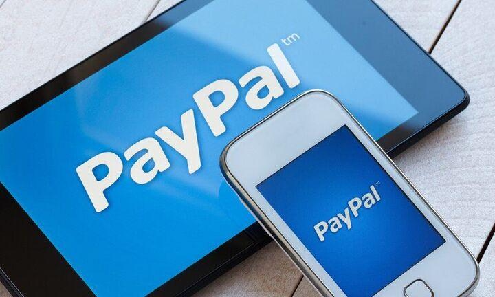 Η PayPal εγκαινιάζει τη δυνατότητα πληρωμής μέσω QR Code