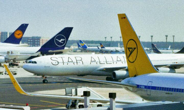 Η διάσωση της Lufthansa «πιλότος» για την Aegean