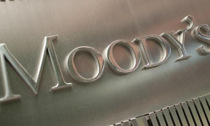 Moody's: Η χρηματοδότηση της ΕΚΤ θα «σώσει» την κερδοφορία των ελληνικών τραπεζών