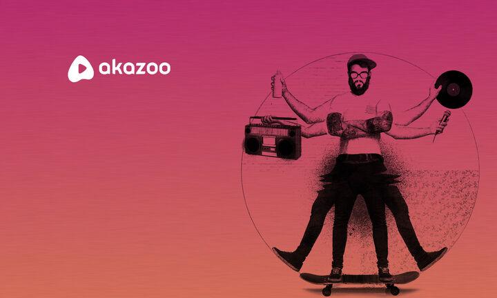H Αkazoo παραδέχτηκε την απάτη - Τέλος η διαπραγμάτευση στον Nasdaq