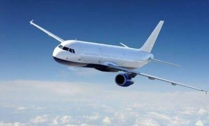 Από σήμερα περισσότερες πτήσεις για το εσωτερικό, διευρύνονται τα δρομολόγια