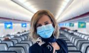 Ενισχυμένα μέτρα υγιεινής και ασφάλειας από την Aegean για την επανεκκίνηση του αεροπορικού ταξιδιού