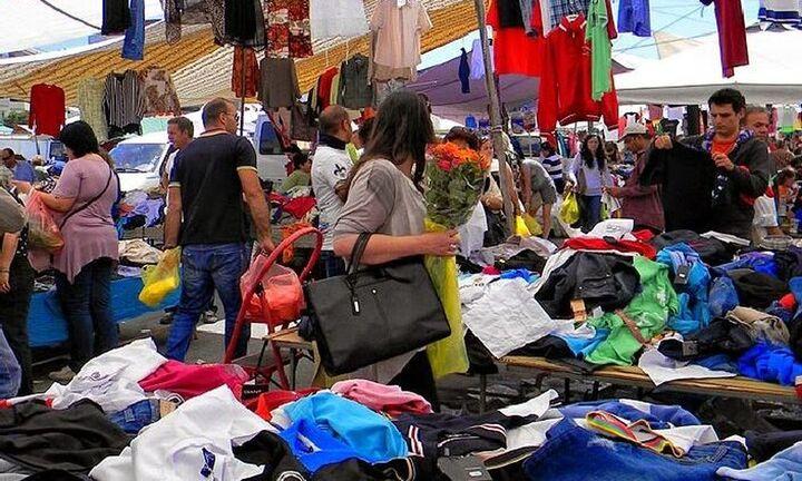 Βόλτες και ψώνια ξανά στις κυριακάτικες αγορές - Πότε ξεκινούν