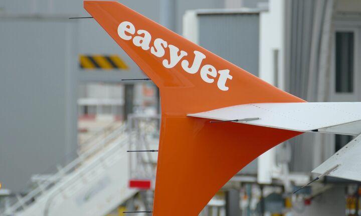 Απολύεται 1 στους 3 εργαζόμενους της easyjet