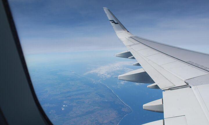 Στα 115 εκατ. ευρώ το πακέτο για τη στήριξη των αερομεταφορών και των εργαζομένων στην Ελλάδα