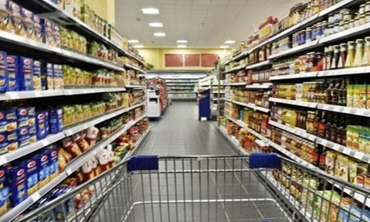Κάμψη στις λιανικές πωλήσεις