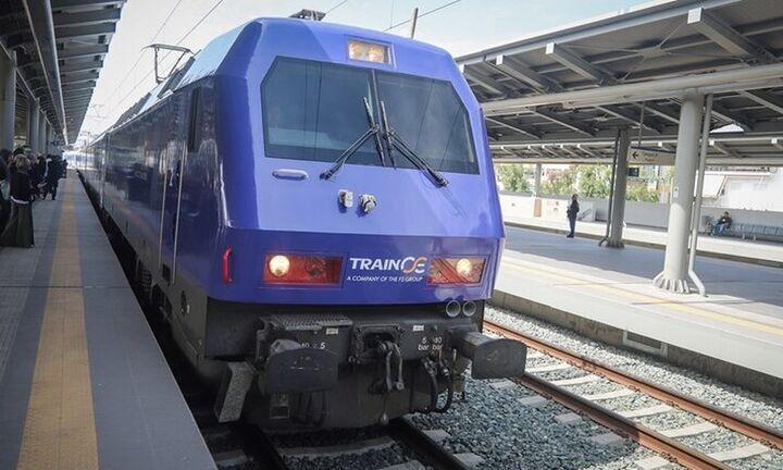 Έκπτωση 10% στα εισιτήρια της ΤΡΑΙΝΟΣΕ για το Αθήνα - Θεσσαλονίκη