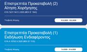 Επιστρεπτέα Νο2: Έτσι θα μοιραστούν 1,4 δισ. ευρώ σε πάνω από 100.000 δικαιούχους