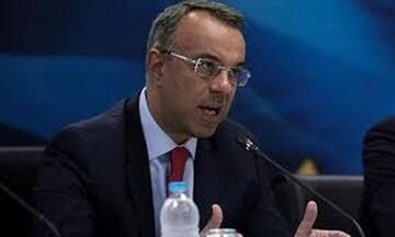 Σταϊκούρας: Να επαναδιαπραγματευτούμε τους στόχους του 2021