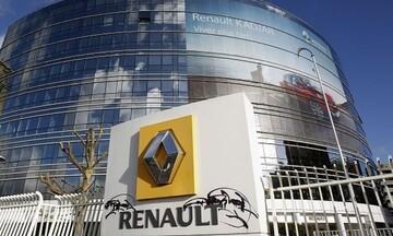 Renault: Δάνειο-«μαμούθ» με εγγύηση του γαλλικού δημοσίου