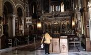 Τι αλλάζει στα περιοριστικά μέτρα στις εκκλησίες