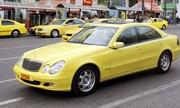 Μείωση ΦΠΑ και στα ταξί  από 24% στο 13%