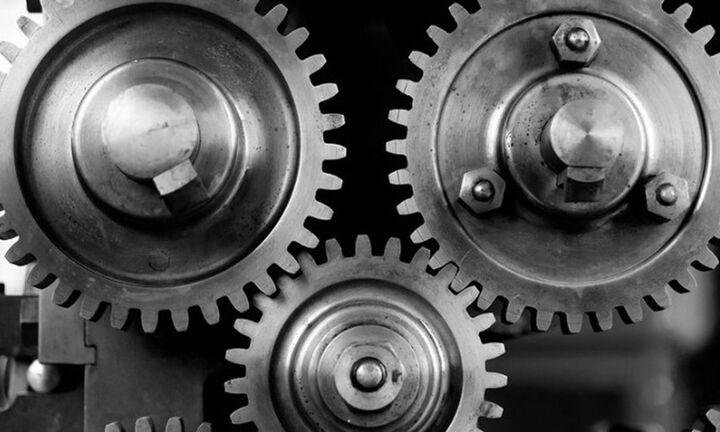 Μεγάλη μείωση στη βιομηχανική παραγωγή τον δεύτερο μήνα του lockdown