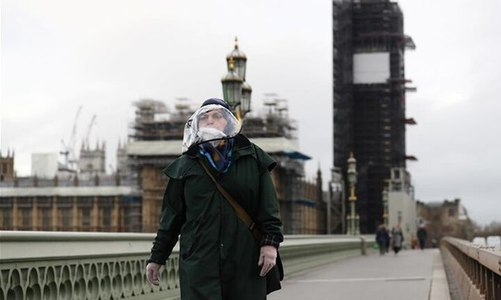 Φρένο της Βρετανίας στις εξαγορές από ξένες εταιρείες