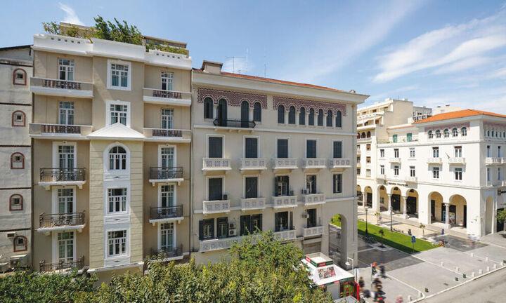 Βιοιατρική: Στρατηγική συνεργασία με το ξενοδοχείο The Modernist