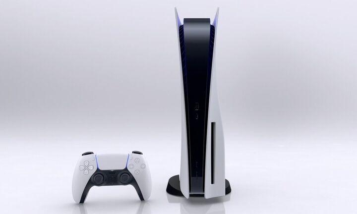 Αποκαλυπτήρια για το PlayStation 5