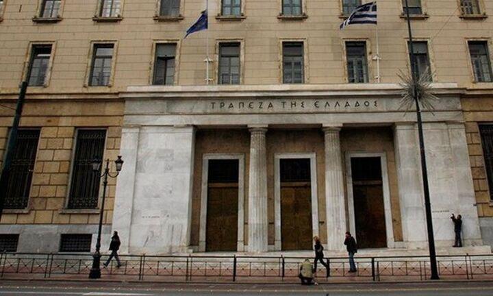 Ρευστότητα 6,6 δισ. ευρώ άντλησαν οι ελληνικές τράπεζες