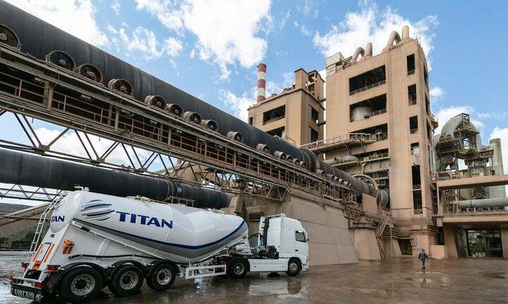 Εγκρίθηκαν οι περιβαλλοντικοί όροι για μονάδα της Τιτάν