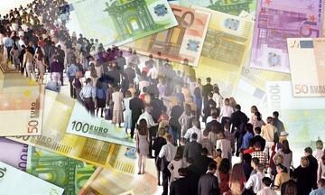 Πώς θα εξοφλήσετε οφειλή 1000 ευρώ στην εφορία πληρώνοντας 43 ευρώ τον μήνα