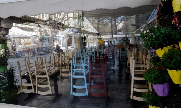 Palmos Analysis: Οι επιπτώσεις από την εξάπλωση του κορονοϊού στην Ελλάδα