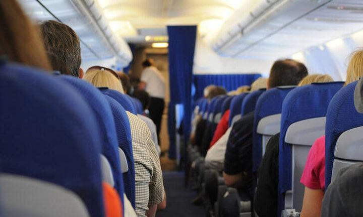 ΝΟΤΑΜ: Ποιες πτήσεις απαγορεύονται έως τις 30 Ιουνίου-Σε ποιους θα γίνονται υποχρεωτικά τεστ
