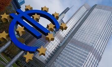 Ευρωζώνη: Υποχώρησε η εμπιστοσύνη των πολιτών στην ΕΚΤ