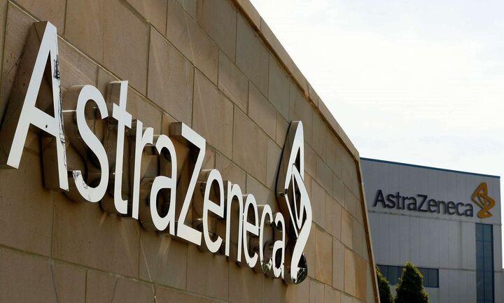 AstraZeneca: Στην Ευρώπη έως 400 εκατ. δόσεις του εμβολίου του Πανεπιστημίου της Οξφόρδης