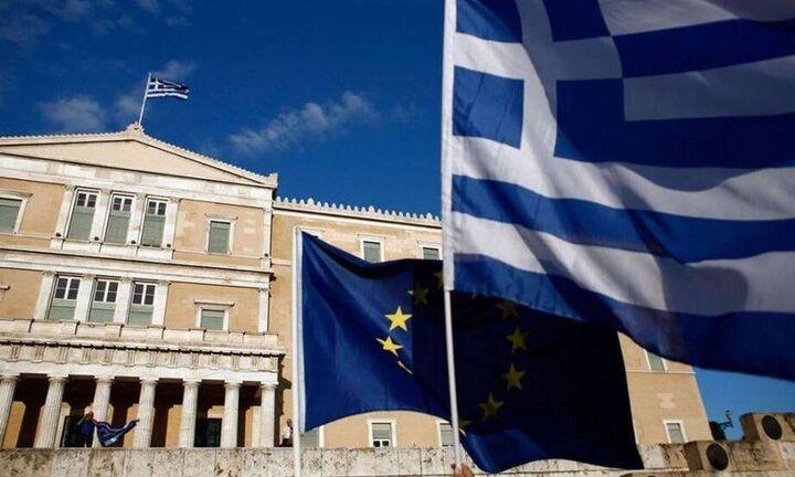 Άνοδος 9 θέσεων της Ελλάδας στην Παγκόσμια Κατάταξη Ανταγωνιστικότητας